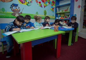 Kindergartens reopen from tomorrow