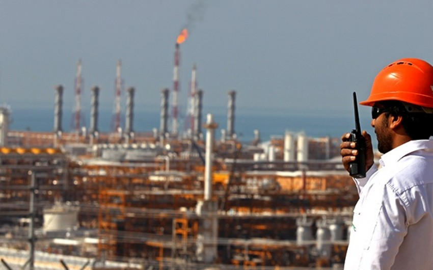 İraq neft hasilatını rekord həddə çatdırıb