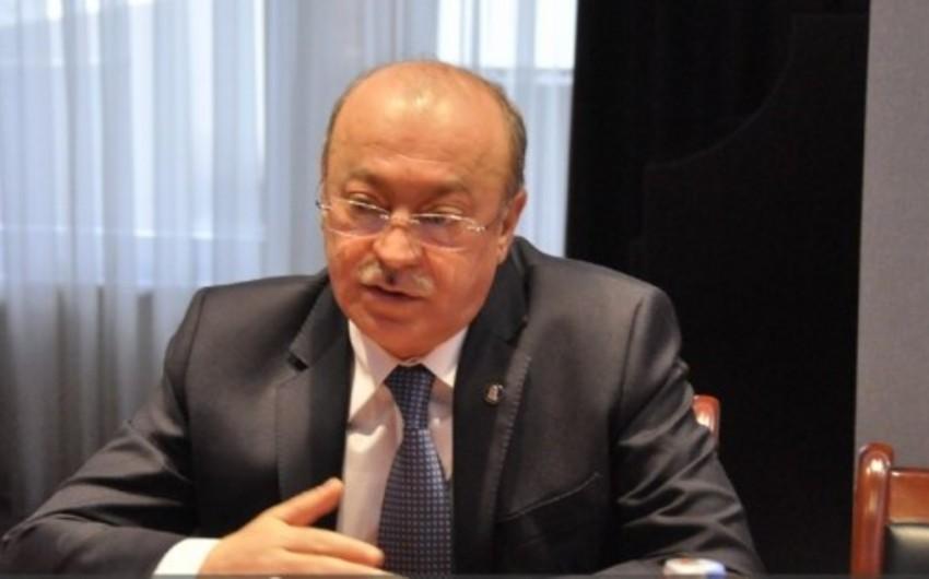 Kəmaləddin Heydərov: FHN-in 52 əməkdaşı barədə intizam tənbeh tədbiri görülüb
