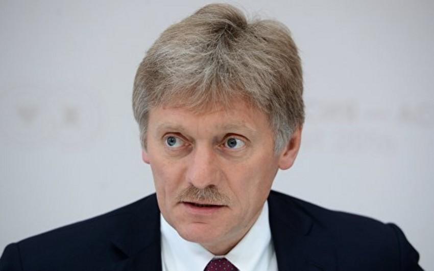 Песков: Россия и Турция не обсуждали вопрос использования авиабазы Инджирлик