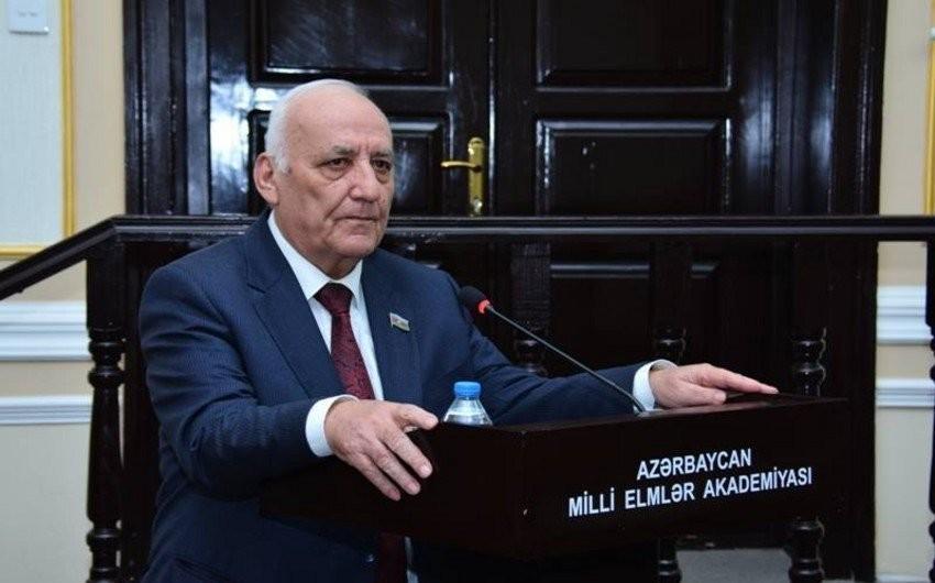 Yaqub Mahmudov Tarix İnstitutunun direktoru vəzifəsindən azad edildi