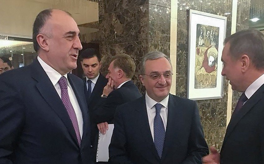 Efforts to organize new meeting of Foreign Ministers of Azerbaijan and Armenia underway