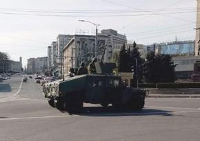 В Молдове к борьбе с коронавирусом привлекли армию