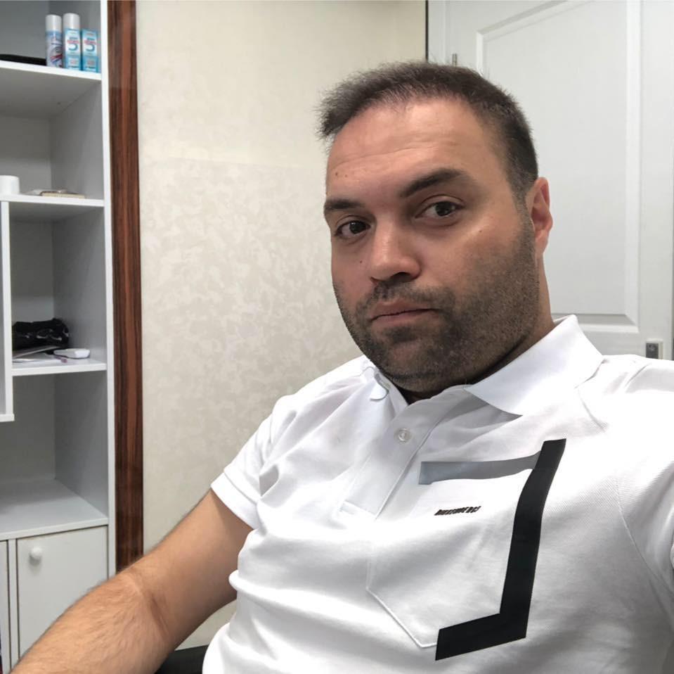 Erkin İbrahimov