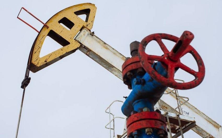 """London birjasında """"Brent"""" və WTI markalı neftin qiyməti ucuzlaşdı"""