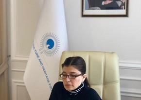Состоялось консультативное совещание по поводу объявления Международного Дня Тюркского языка в ЮНЕСКО