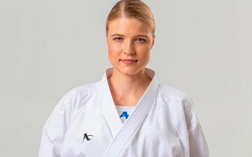Rusiyalı karateçi koronavirusa yoluxduğu üçün Tokio-2020-dən kənarlaşdırılıb