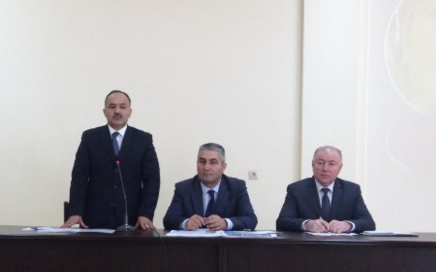 SKMF Dağlıq Şirvan iqtisadi rayonunda sahibkarlara 67,7 milyon manat güzəştli kredit verib