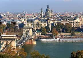 Budapest hosting 5th meeting of Turkic Council transport ministers
