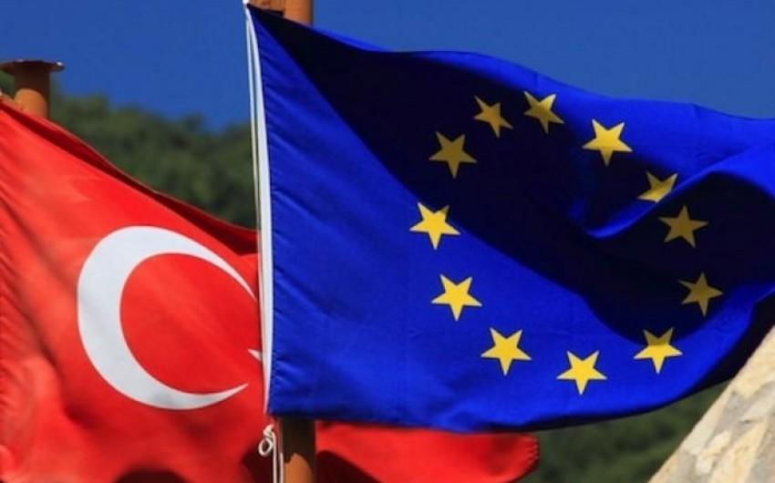 Aİ Türkiyə ilə miqrasiya böhranının həll prinsiplərini razılaşdırıb