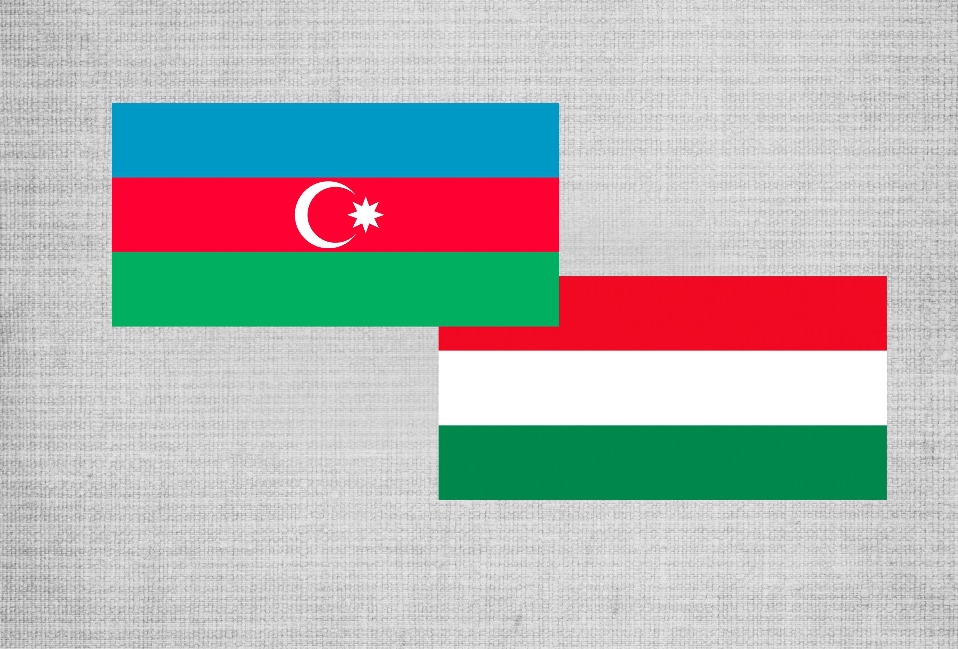 В посольстве Венгрии в Баку будет открыта книга соболезнований