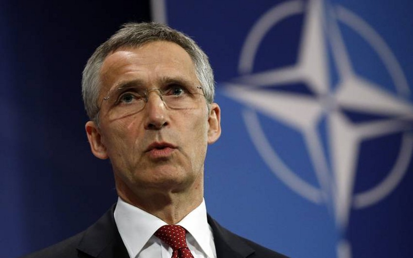 Baş katib NATO-nun kəşfiyyat rəhbərinin görəcəyi işləri açıqlayıb