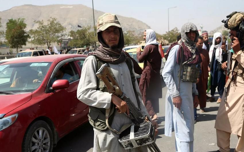 """""""Taliban"""": """"ABŞ 11 sentyabradək qoşunlarını tam çıxarmalıdır"""""""
