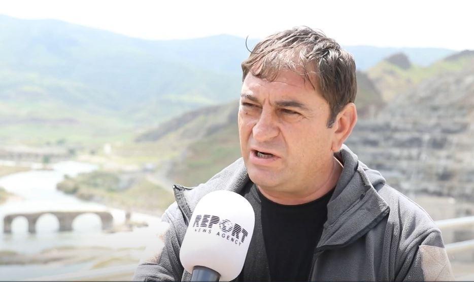 Mircəlal Hüseynov