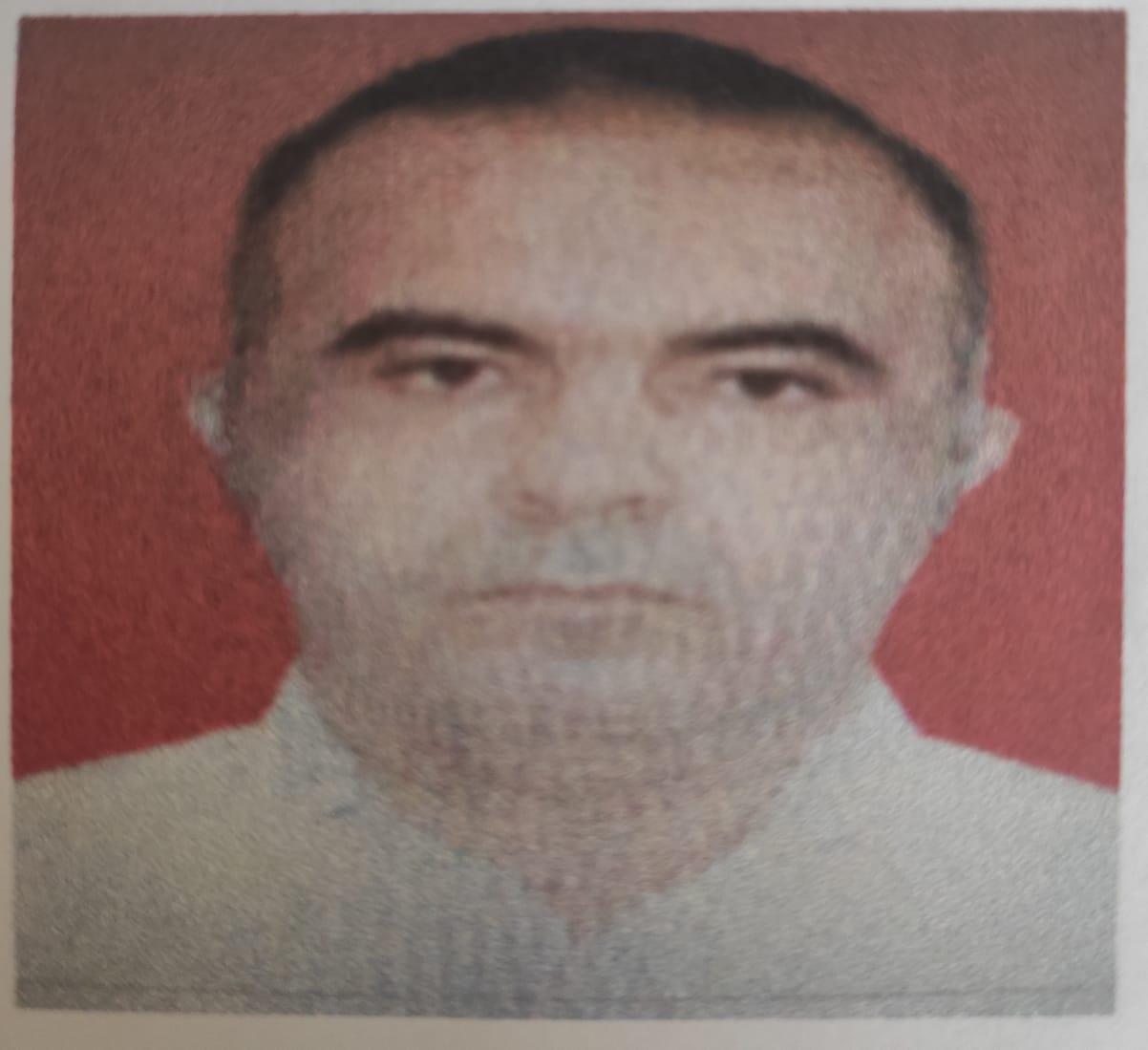 Ramil Əhmədov