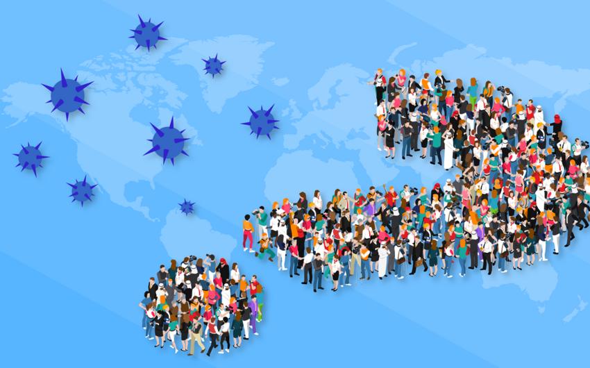 Koronavirusdan sonrakı gələcək: 10 əsas trend