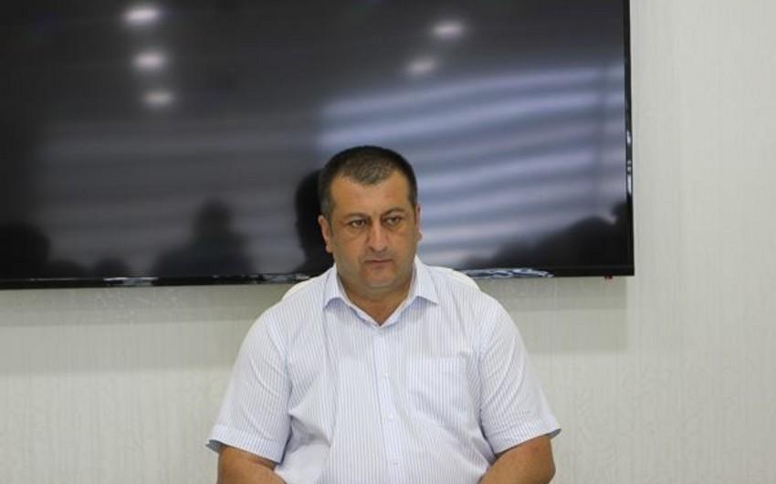UEFA Azərbaycan Futzal Federasiyasının prezidentini cəzalandırıb