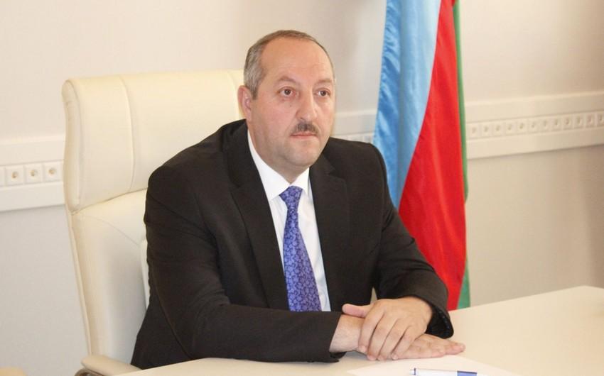 Namiq Zeynalov barəsində həbs qətimkan tədbiri seçildi