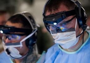 Разработана способная определить симптомы коронавируса маска