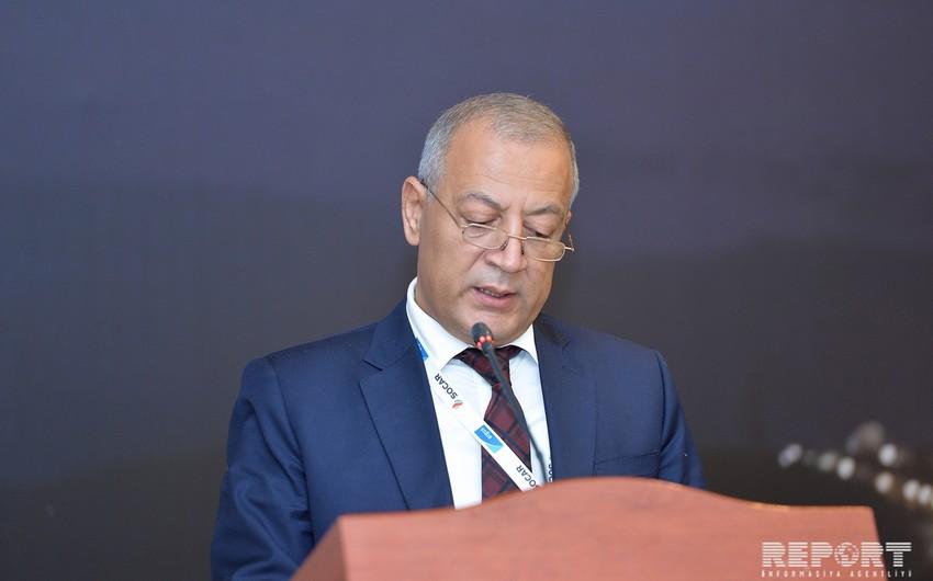 Azərbaycan Beynəlxalq Enerji Xartiyasının 28-ci konfransında təmsil olunacaq