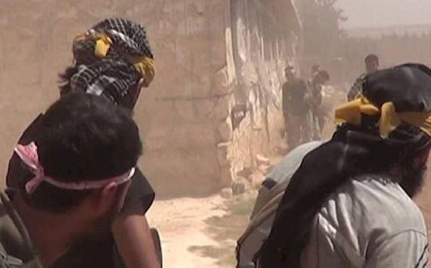 Suriyada bir ailənin 11 üzvü bombardıman nəticəsində ölüb