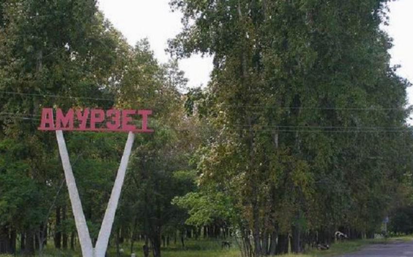 Rusiyanın bu vilayətində bütün koronavirus xəstələri bir kənddə yaşayır - FOTO