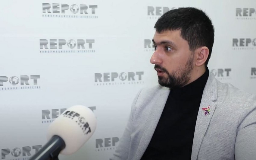 Azerbaijani expert: Vaccination - only lifeline for all of us