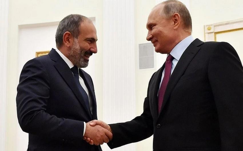 Pashinyan lied to Putin on registering Russian vaccine in Armenia