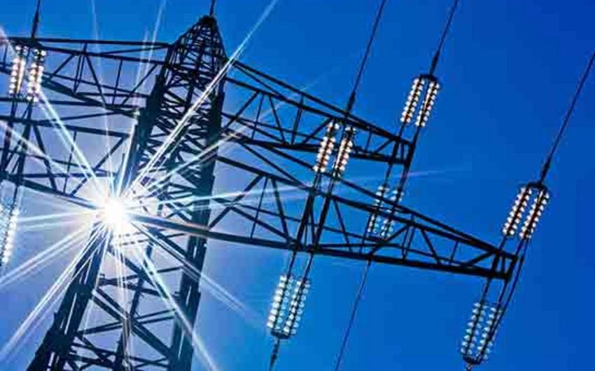 Azərbaycanla İran arasında elektrik enerjisinin alqı-satqısına dair müqavilə imzalanıb