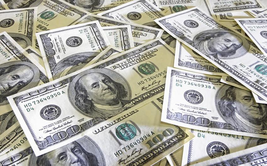 Proqnoz: Dolların bahalaşması tədricən davam edəcək