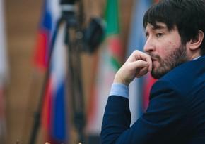 Шахматный тур чемпионов: Раджабов занял второе, Мамедъяров последнее место