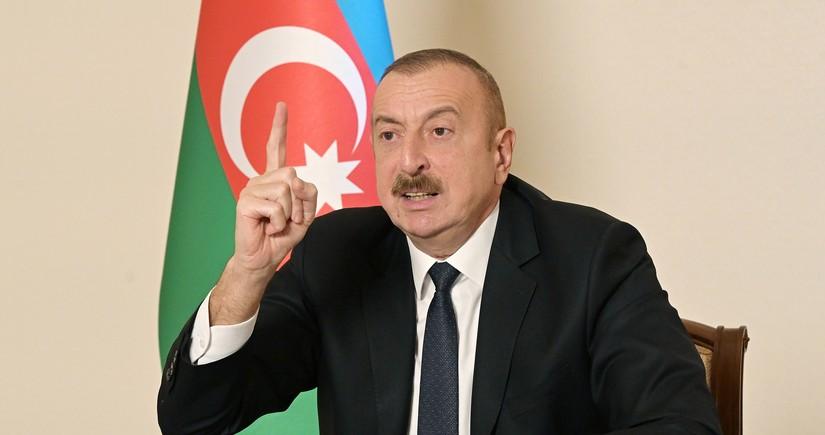 Президент: Одна из вилл принадлежит коррумпированному чиновнику Армении