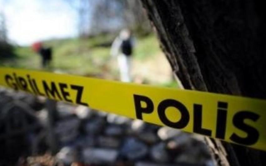 Türkiyənin Şırnak bölgəsində partlayış olub, iki uşaq ölüb, 4-ü yaralanıb