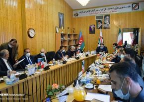 İran və Azərbaycan gömrük prosedurlarını sürətləndirəcəklər