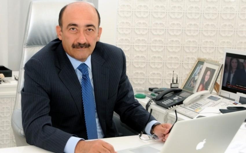 Əbülfəs Qarayev Qurban bayramı münasibətilə mədəniyyət və turizm ictimaiyyətini təbrik edib