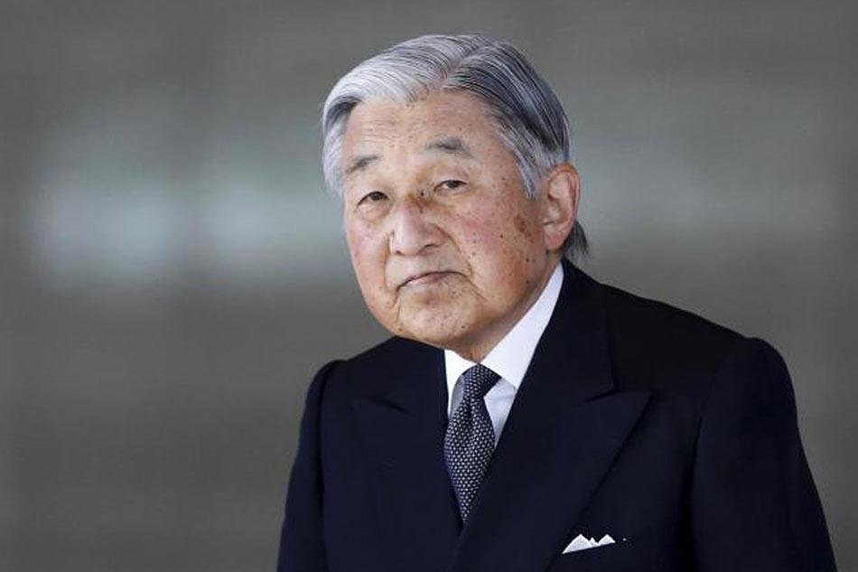 Japan's parliament passes one-off bill to allow Emperor to abdicate for first time in 200 years