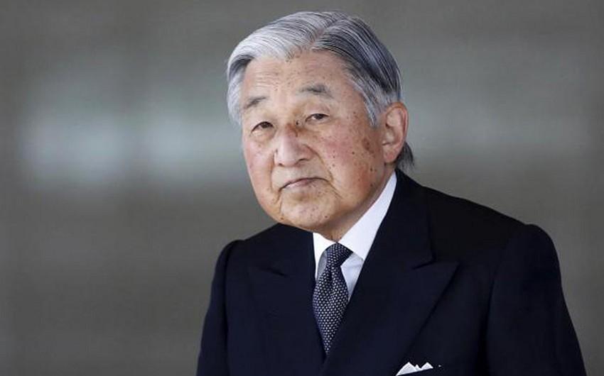 Yaponiya parlamenti 200 ildən sonra ilk dəfə imperatorun taxt-tacdan çəkilməsinə icazə verib