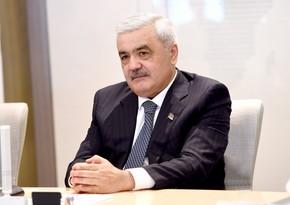 SOCAR-ın prezidenti şirkətin uğurlarını açıqladı