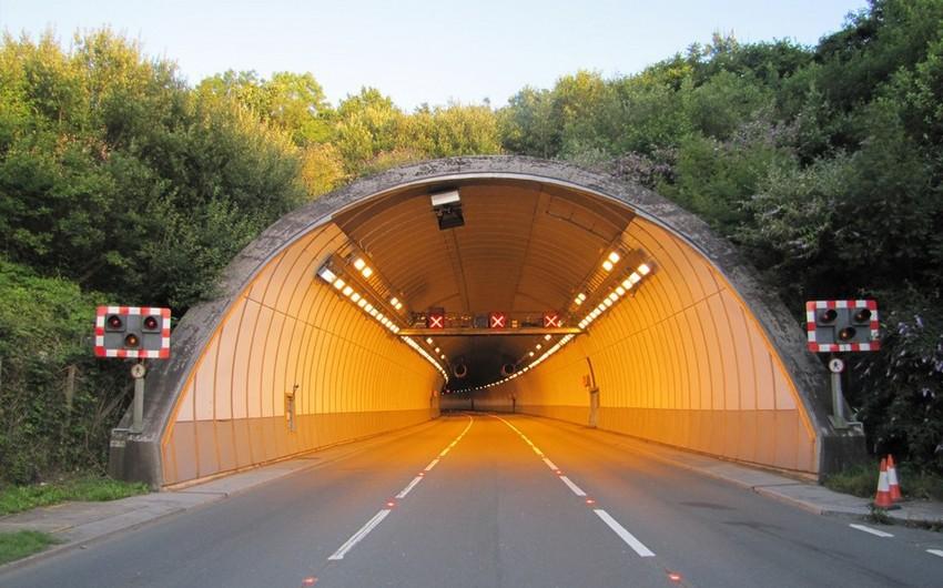 Bakıda yeni tunel çəkilə bilər