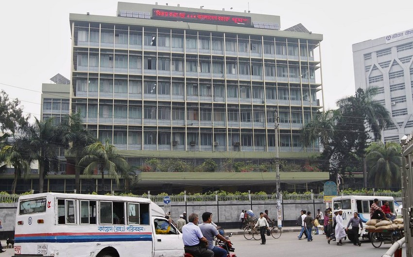 Hackers stole money from Central Bank of Bangladesh via SWIFT