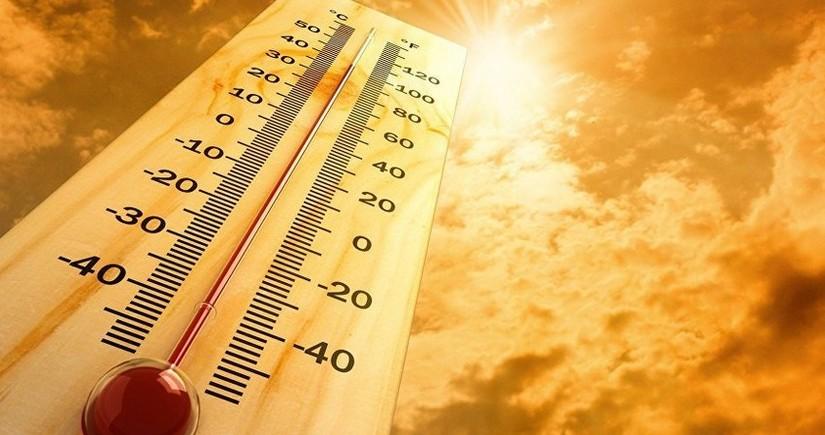 В Азербайджане установится аномальная жара - ЭКСКЛЮЗИВ