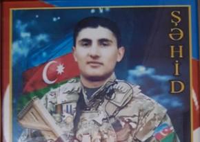Близкие 22-летнего шехида отметили его день рождения у его могилы