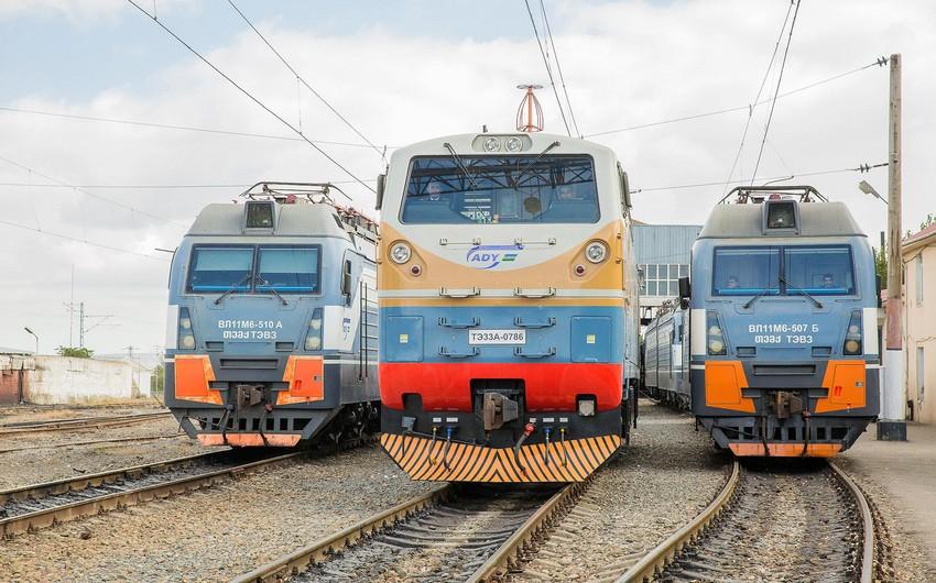 Джавид Гурбанов: Железнодорожные грузоперевозки через территорию  Азербайджана растут