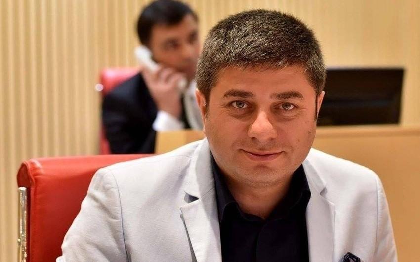 Gürcüstanda hakim partiyadan olan deputatın mandatı ləğv edilib