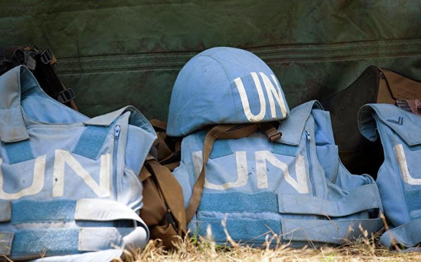 Mərkəzi Afrika Republikasında BMT sülhməramlılarına hücum edilib, ölən və yaralananlar var