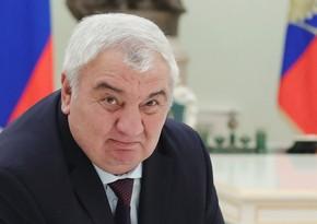 Суд в Ереване оставил под арестом экс-главу генштаба ВС Армении
