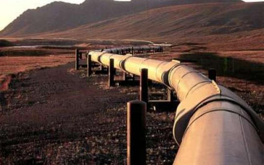 Cənubi Qafqaz Boru Kəmərinin 61 km uzunluğunda boruları qaynaq edilib