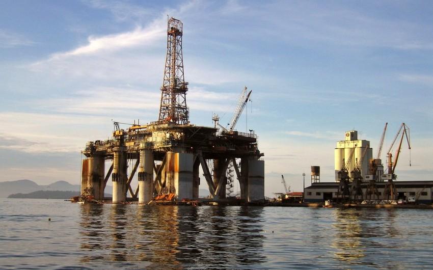 Azərbaycan nefti 1%-dən çox ucuzlaşıb