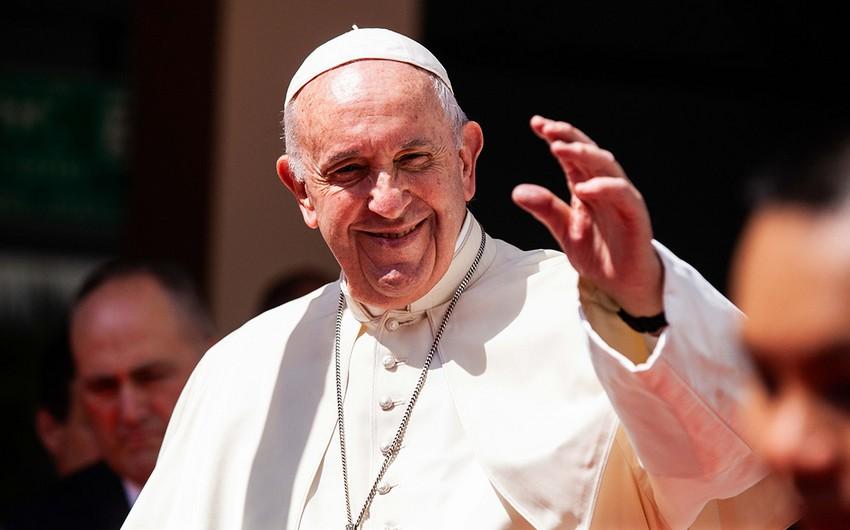 Roma papası  -