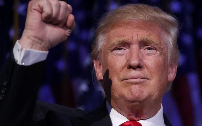Donald Tramp: ABŞ-ın xarici siyasəti yeni istiqamətə ehtiyac duyur